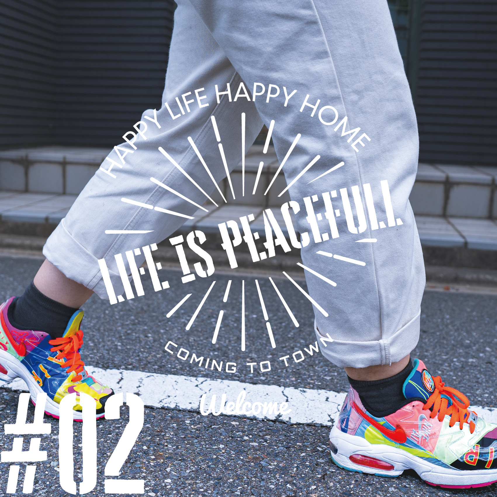 Life is Peacefull 02