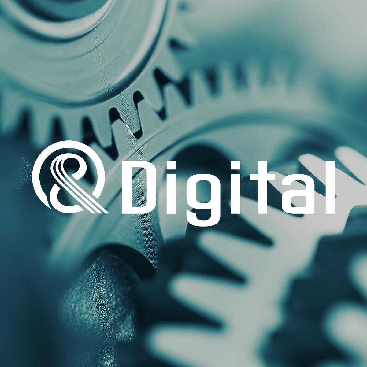 アンドデジタル株式会社 企業ロゴ